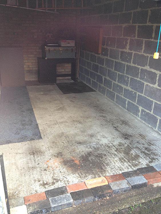 Nigel's Garage Clearance